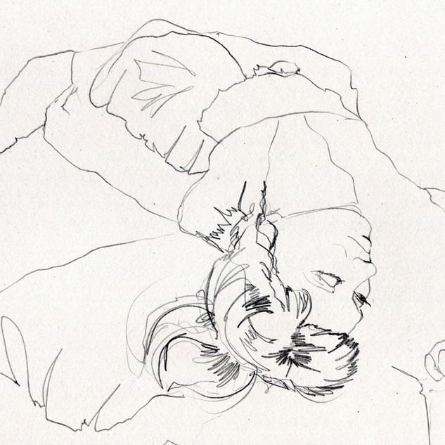 Schiele's Muse Wally