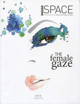 Space NK cover
