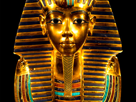 Тайны египетских пирамид (цикл занятий по культуре древнего Египта)
