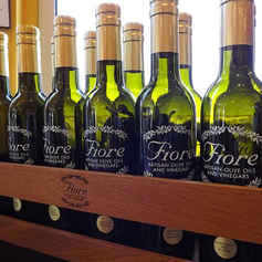 FIORE Olive Oils And Vinegars