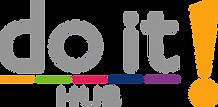 Logo DoIt Hub Amarelo.png