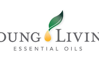 Chemical FREE living with Young Living