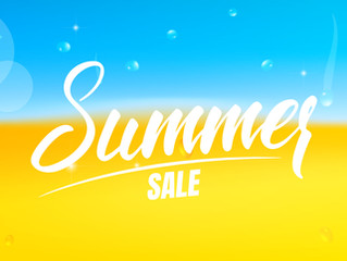 Summer Sale at the Detox Shop and Spa!