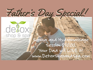 Don't Forget Dad this Father's Day!