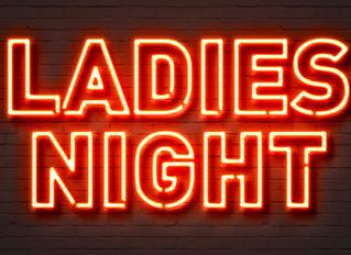 Ladies' Night, Monday, September 24th