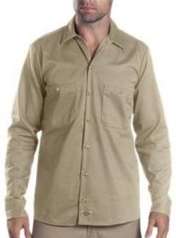 Camisa Dickies LL307