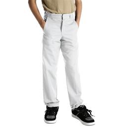 Pantalon escolar dickies - 56562 WH Frente