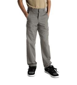 Pantalon escolar dickies - 56562 SV Frente