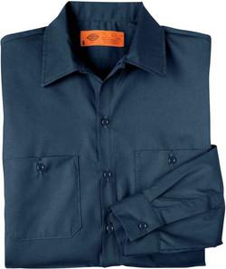 Camisa Dickies LS508