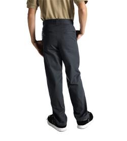 Pantalon escolar dickies - 56562 CH atras