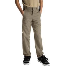 Pantalon escolar dickies - 56562 KH Frente