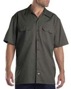 Camisa Dickies 1574