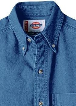 Camisa Dickies WL300