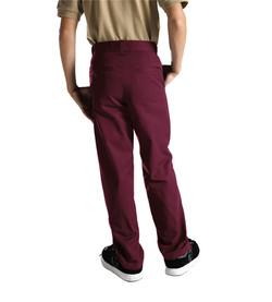Pantalon escolar dickies - 56562 BY atras