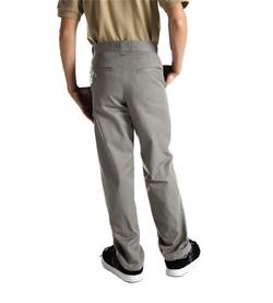 Pantalon escolar dickies - 56562 SV atras