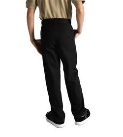 Pantalon escolar dickies - 56562 BK atras