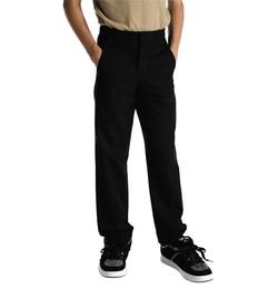 Pantalon escolar dickies - 56562 BK Frente