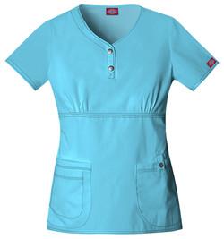 Filipina Dickies Medical 82721