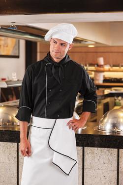 Big Bang Pantalón para Chef