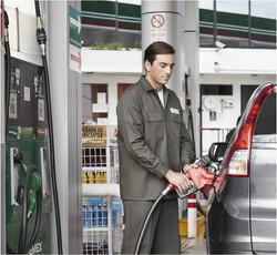 Uniforme Dickies para gasolinera