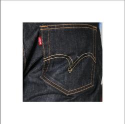 501 Levis Original Fit ICONIC BLACK - da