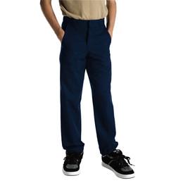 Pantalon escolar dickies - 56562 DN Frente
