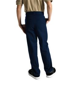 Pantalon escolar dickies - 56562 DN atras