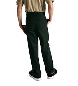 Pantalon escolar dickies - 56562 GH atras