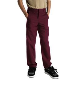 Pantalon escolar dickies - 56562 BY Frente
