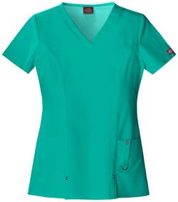 Filipina Dickies Medical 82851