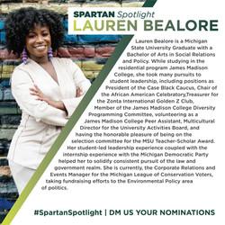Spartan Spotlight Lauren Bealore-01