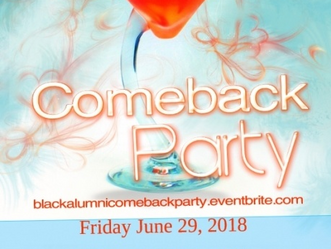The Ultimate Comeback Party