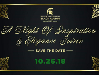 A Night of Inspiration & Elegance Soiree