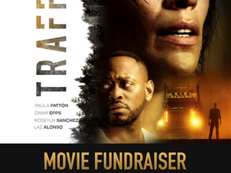 April 21, 2018 Black Alumni Weekend Traffik Movie Premiere at the Bel Air Luxury Cinema.  Join us as