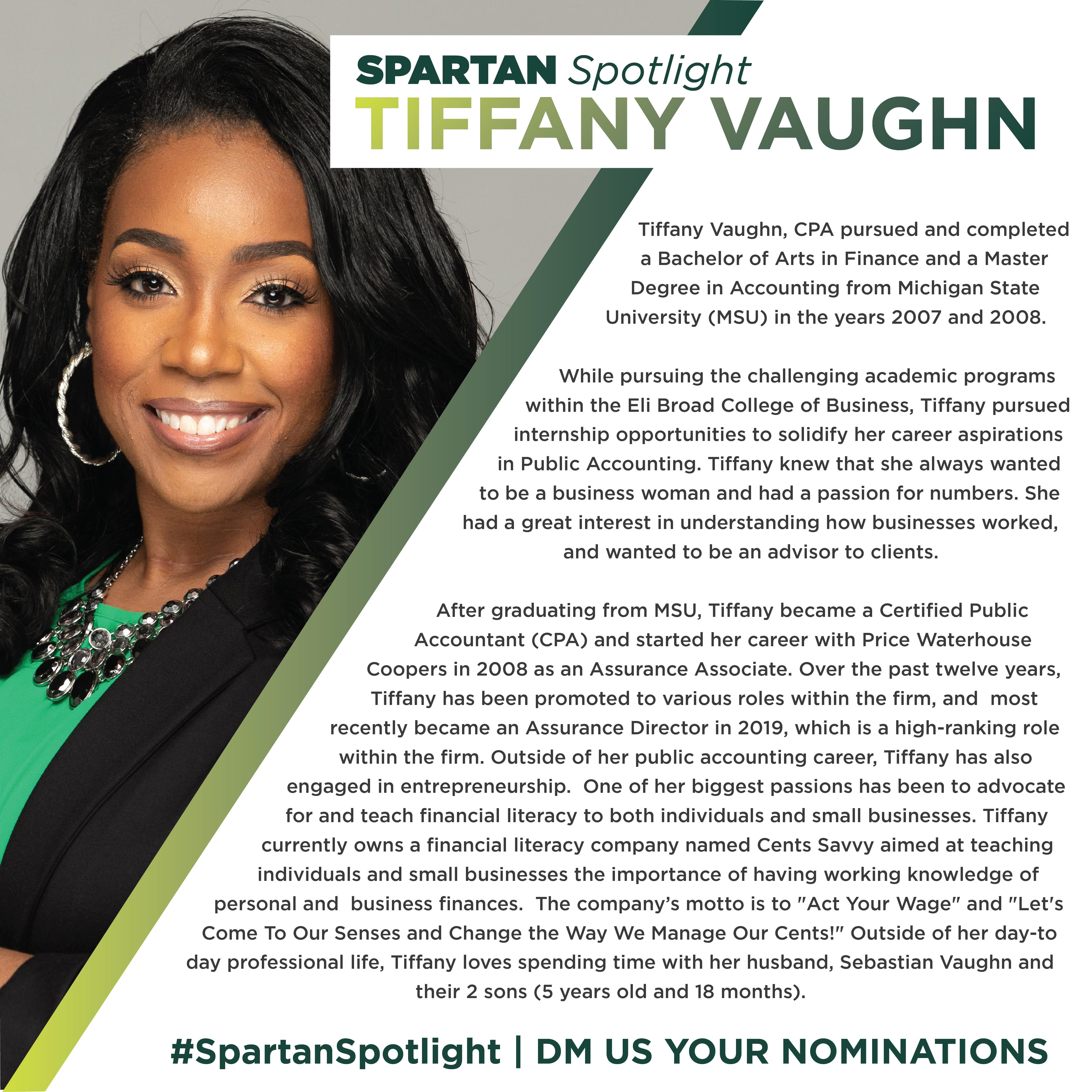 2020 Spartan Spotlight Tiffany Vaughn-01