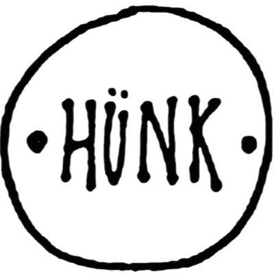 Hunk Print