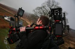 'Escapism' Shoot