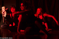 Musical Section - Cell Block Tango