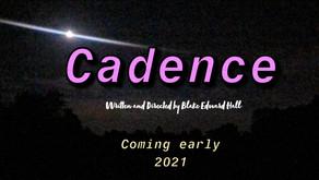 """Cadence"" Short Film Announcement"