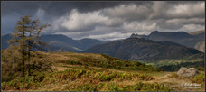 Ligmoor Fell and the Langdale Pikes.jpg