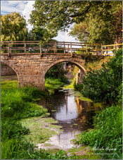 Medbourne, Leicestershire