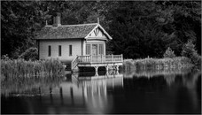 THe Boat House, Belton, Lincolnshire