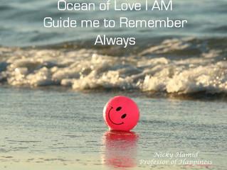 Ocean of Love I AM
