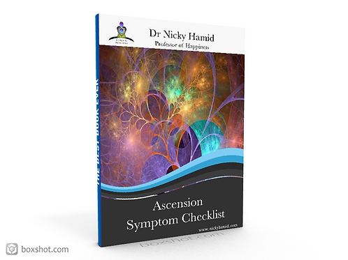 Ascension Symptom Checklist: How the Changes on Earth are Affecting You Now.