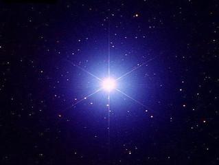Blue Star 11:11 Gateway