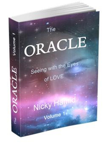 The ORACLE: Seeing with the Eyes of Love - Volume 1