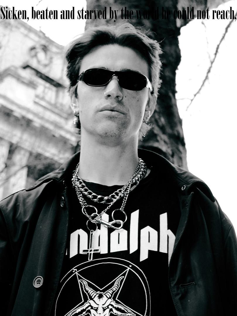 Matrixboy
