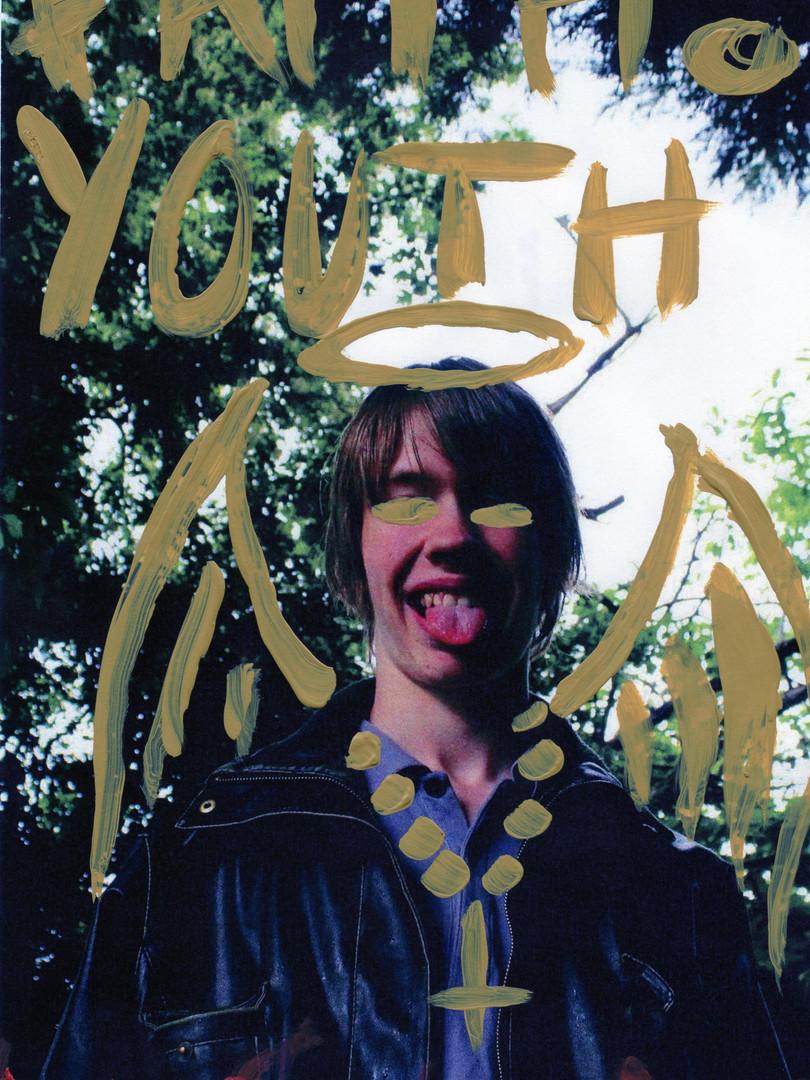 Faith of Youth - Daniel