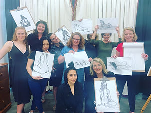 Female Model Life Drawing .jpg