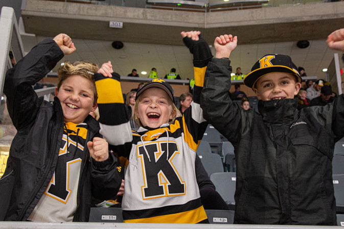 Go Fronts Go